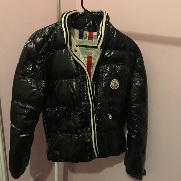 moncler jacket size 1